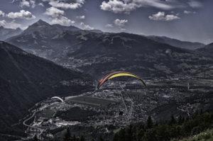 Alpine Gliders